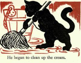 The Witch S Cat Blyton
