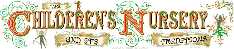 The Children's Nursery and its Traditions logo